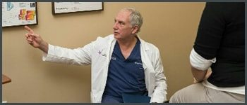 Vein Surgeon Houston