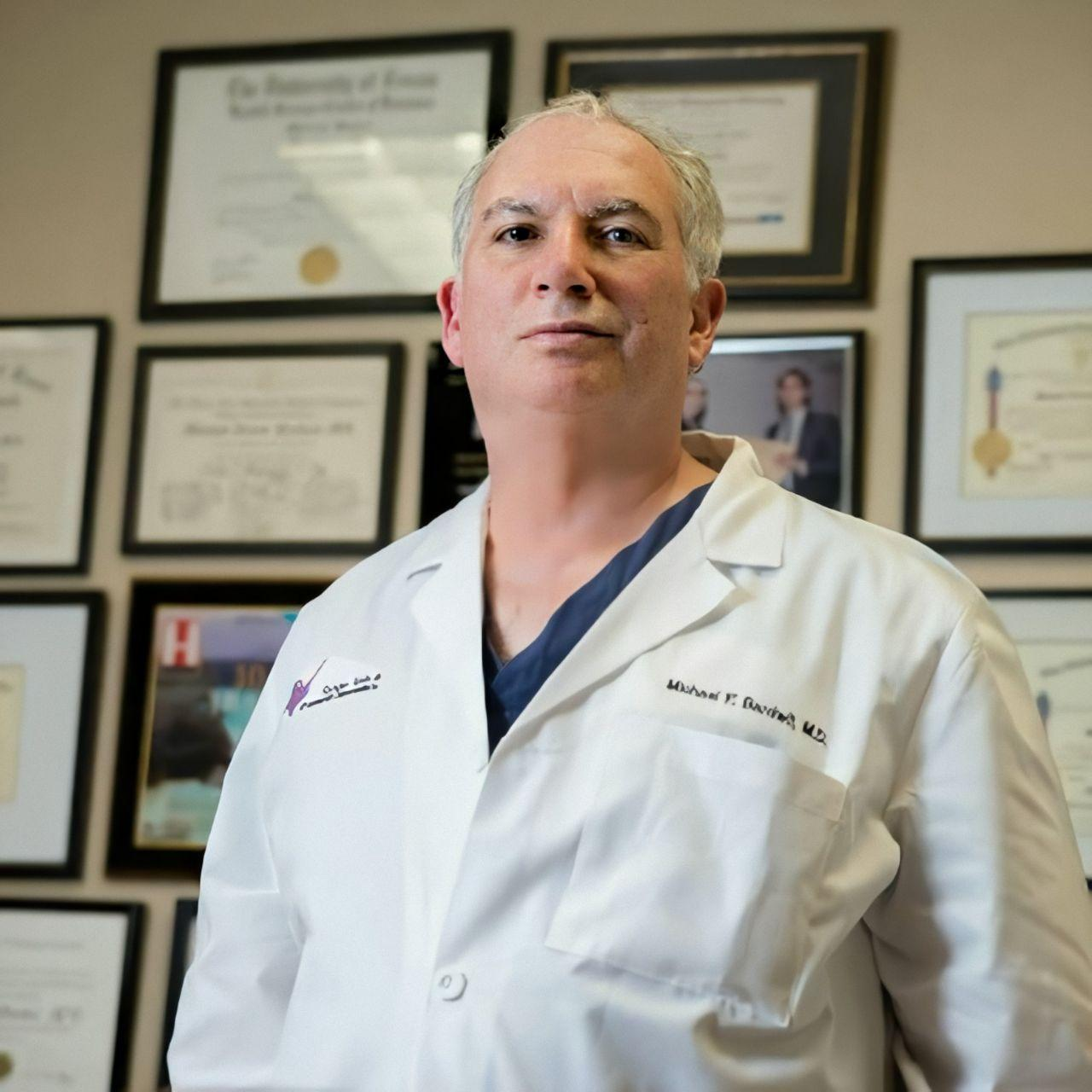 What Does a Vein Specialist Do?